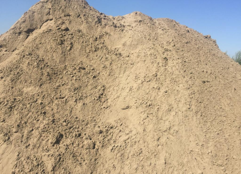 Цена на песок в Сертолово
