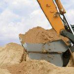 Цены на песок в СПб