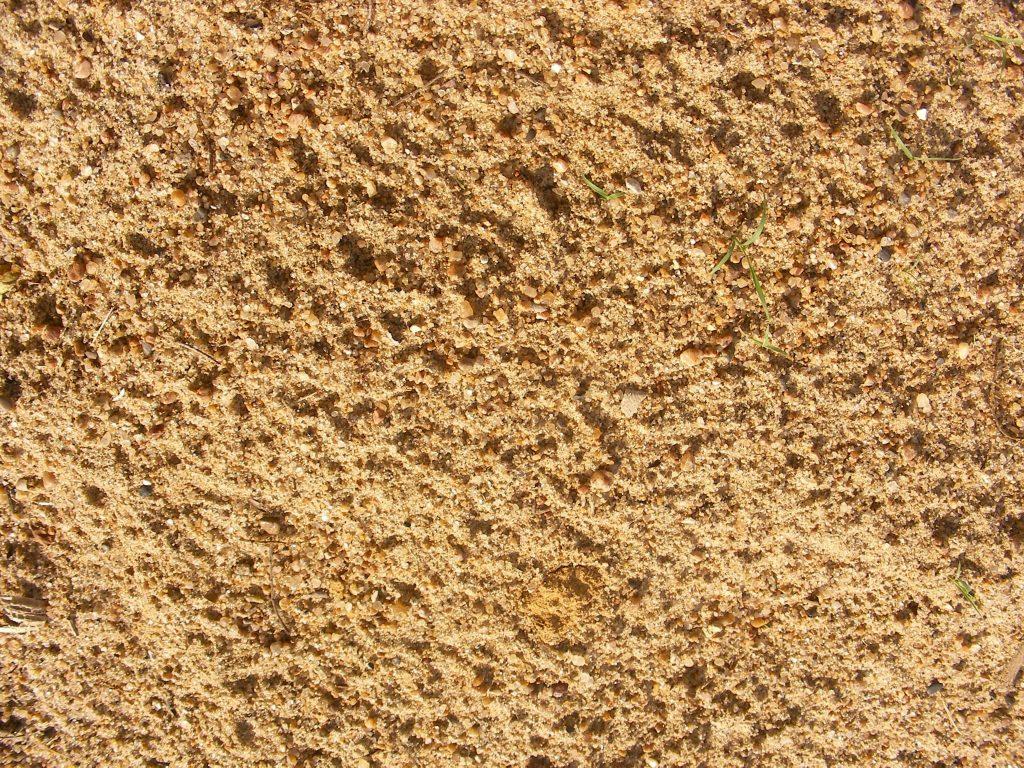Доставка песка в Тосно
