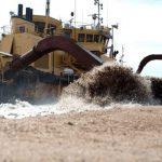 Купить морской песок в СПб